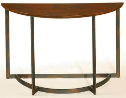 Hammary Sofa Table by Hammary Nueva Round Coffee Table Set Beyond Stores