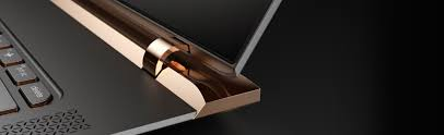 hp design the hp spectre is the world s most beautiful laptop techiereader