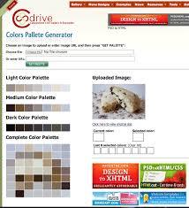 how to find color palette inspiration color palette generators