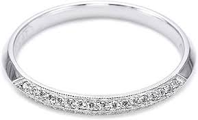 tacori wedding bands tacori pave diamond wedding band 2520