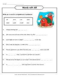 phonics activities for first grade to challenge gifted students