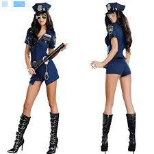 Halloween Costume Women Popular Uniform Halloween Buy Cheap Uniform Halloween Lots