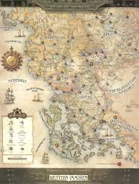 Blank Fantasy Map Generator by 421 Best Fantasy Maps Images On Pinterest Fantasy Map
