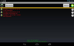 network spoofer apk free intercepter ng root apk free tools app for android