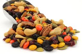 Thanksgiving Trail Mix Buy Trail Mix At Nuts Com