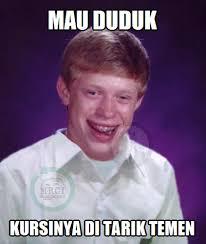 Blb Meme - blb sma meme rage comic indonesia