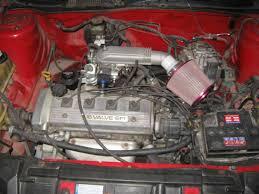 motor de toyota vendo motor toyota 5a c caja automatica