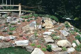patio porch ideas front yard landscaping by driveway with rock