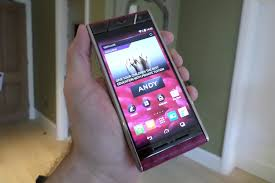 vertu phone touch screen hands on with the vertu aster beautiful and refined digital trends