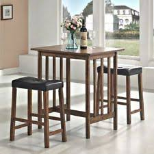 dining room sets for small spaces small dining table ebay