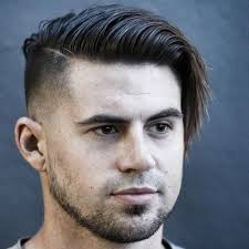 college hairstyles in rebonded hai best hairstyles for men with round faces men s hairstyles