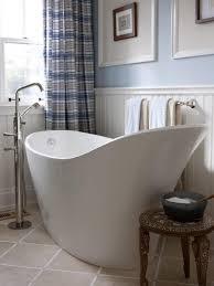 designs chic contemporary bath shower combo 118 originalviews