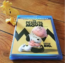 Toaster Movie The Peanuts Movie Archives She Scribes