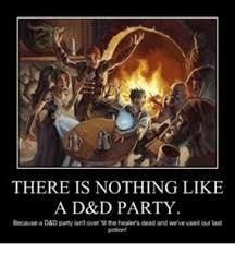 D And D Memes - 25 best memes about d d party d d party memes