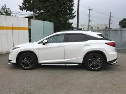lexus auckland used cars 2016 lexus rx used car for sale at gulliver new zealand