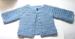 crochet baby sweater pattern ravelry crocheted baby sweater pattern by beth koskie