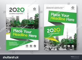 green color scheme city background business stock vector 452651224