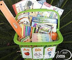 best easter baskets school is cool easter basket easter baskets easter and holidays