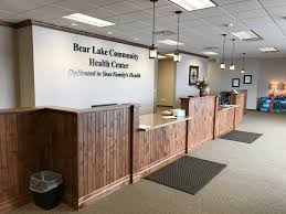 Garden City Family Medical Centre Bear Lake Community Health Center U2013 Montpelier Idaho Bear Lake