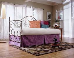 bedroom wonderful daybed pop up trundle home design ideas