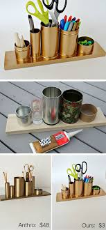 Diy Desk Organizer Ideas 15 Unique Diy Desk Organizing Ideas Diy And Crafts Home Best