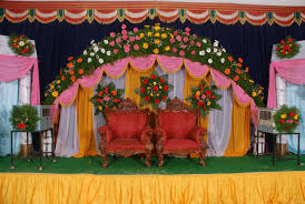 wedding flower decorators in udupi u0026 manipal marriage flower