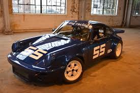 porsche rally car jump collectorscarworld com 1974 porsche 911 rsr b production scca