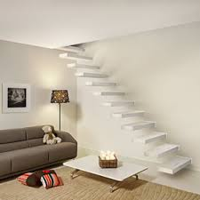 Wall Stairs Design Modular Staircases Floating Staircases The Stairway Shop