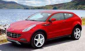 car ferrari 2017 new ferrari suv models price and features cnynewcars com