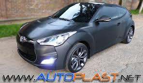 hyundai veloster turbo matte black autoplast bodyworx u2022 hyundai veloster forrado completo 3m 1080