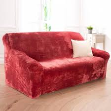housse extensible pour fauteuil et canapé convertable housse extensible canapé concernant canape housse