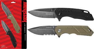 kershaw kitchen knives walmart kershaw 2 knife set or 3 tool kit only
