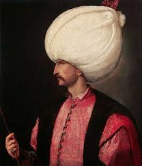 Define Magnificent Suleiman The Magnificent Crystalinks