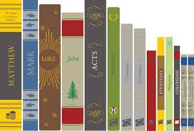 new testament bookshelf the mormon home