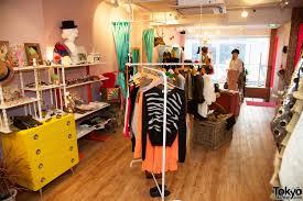 boutique fashion bubbles vintage fashion boutique in harajuku