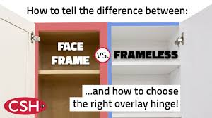 what is the best hinges for cabinets how to choose the right overlay hinge for your cabinets