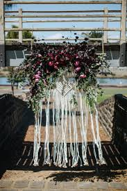 wedding backdrop melbourne 29 best macrame wedding backdrop images on wedding