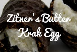 zitner s butter eggs zitner s butter krak egg a not so sweet review zomg candy