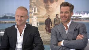 interview hell or high water kino dk