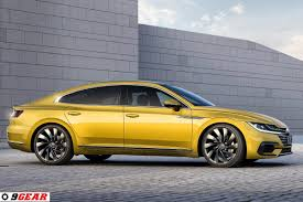 car reviews new car pictures for 2017 2018 volkswagen arteon
