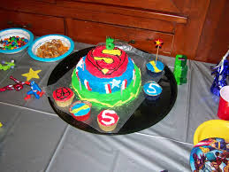 simple superhero cake ideas 78497 top 22 easy superhero ca
