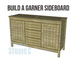 83 best sideboard plans images on pinterest wood projects