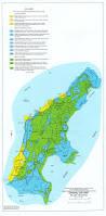 Texas Precinct Map Northern Mariana Islands Maps Perry Castañeda Map Collection