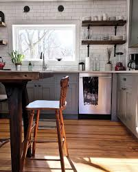 Benjamin Moore White Dove Kitchen Cabinets If I Have To Paint Cabinets I Would Choose To Paint Them This