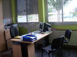 bureau de la directrice ecole jean moulin larcay 02 l école à l intérieur