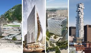 these will be the most talked about new buildings of 2017