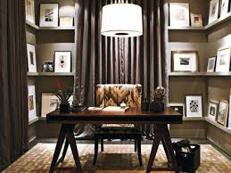 office decor interior modern home ideas with office character