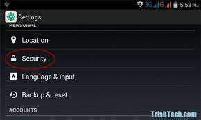 android autostart app how to enable or disable auto starting apps in android