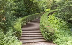 revetement pour escalier exterieur escalier extérieur quel revêtement choisir