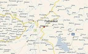 map ot map of pathankot map travel holidaymapq